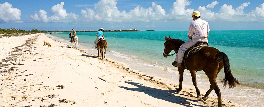 turks and caicos resorts and hotels - 1