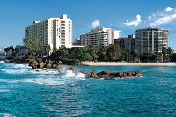 Condado Plaza Hilton