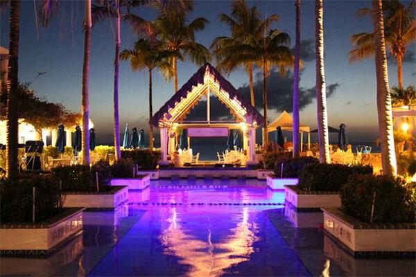 Grand Cayman Beach Suites Resort