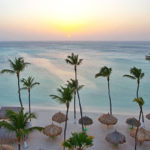 caribbean vacations resorts and hotels - Holiday Inn Aruba