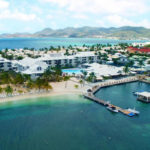 Mercure St Martin Marina and Spa