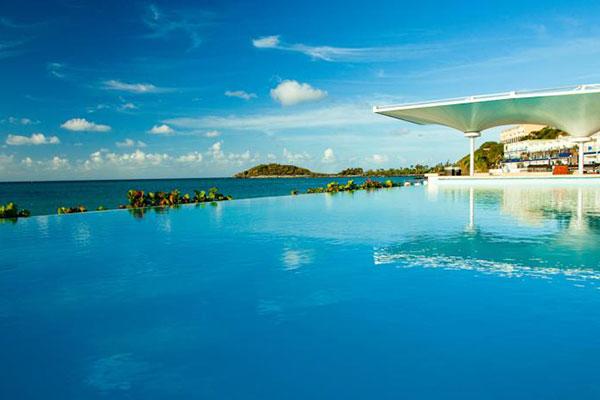 Sonesta Great Bay Beach Resort and Casino
